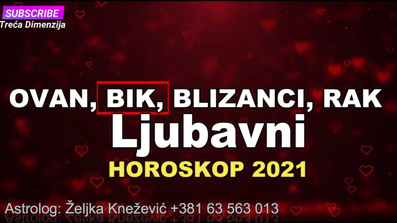 Ljubavni horoskop ljubav rak Ljubavni horoskop: