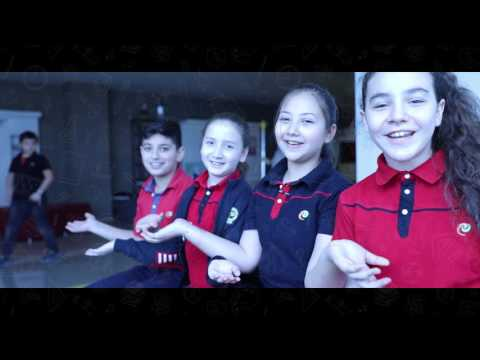 Era Okulları - Burada Arkadaşlık Harika