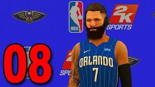 nba 2k18 my player career part 8 post game interview