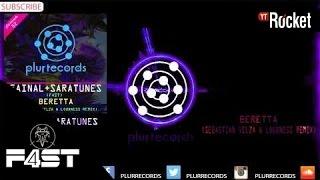 Beretta - F4ST - (Sebastian Velza & Loudness Remix)