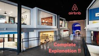 Gambar cover 3 Alasan Mengapa Airbnb lebih baik dibandingkan dengan Hotel - Airbnb Indonesia (PENJELASAN LENGKAP)