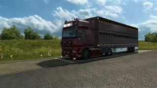Bétaillère Wendigo Truck Service