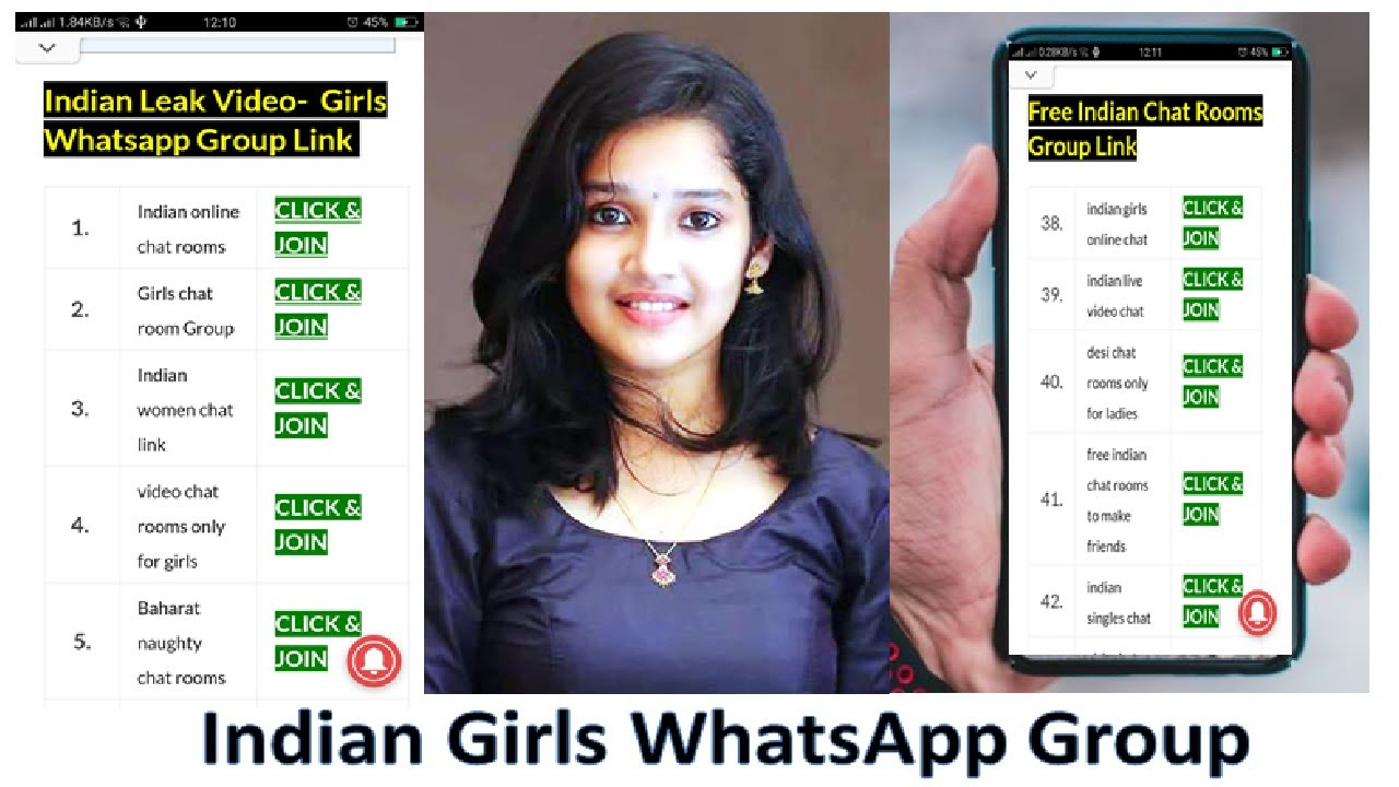 Indian Chatting Websites