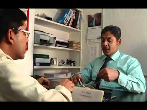 The Zero Rupee Note - A Short Film