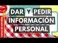 Las oraciones impersonales - YouTube