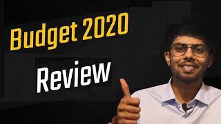 Budget 2020: Highlights of Union Budget 2020