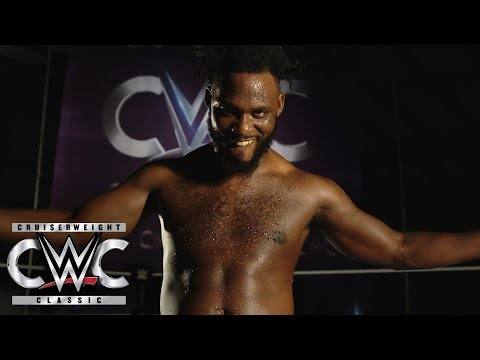 Rich Swann on his incredible journey to WWE: Cruiserweight Classic: Bracketology