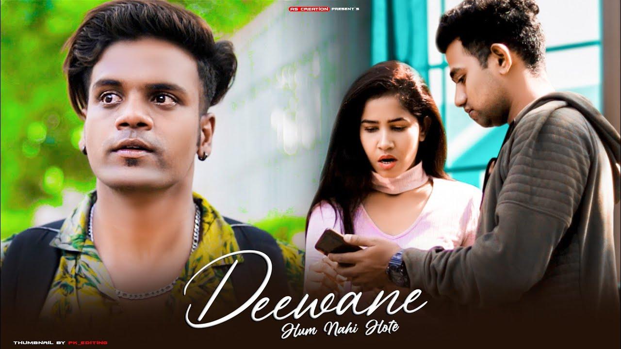 Download Deewane Hum Nahi Hote | Aditya Yadav | Deewani Raat Aati Hai | Sad Love Story | Hit Hindi Song 2021