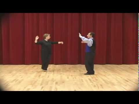 Bronze Viennese Waltz - The Change Step Ballroom Dance ...