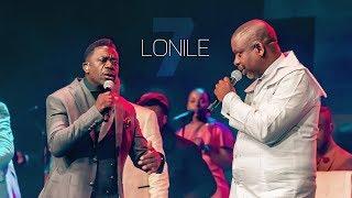 Spirit Of Praise 7 ft Benjamin Dube - Lonile Ibandla Lakho Gospel Praise & Worship Song
