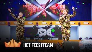 Het Feestteam   538Koningsdag 2016