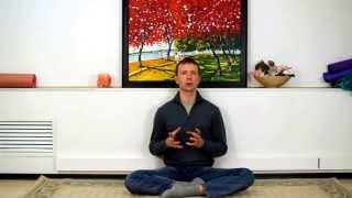 Занятия йогой дома для начинающих. Йога видео для занятий в домашних условиях [Yogalife](Йога для начинающих, занятия в домашних условиях. Заберите ваш ПОДАРОК от центра йоги http://stress.hatha-yoga.com.ua/..., 2013-12-27T09:52:53.000Z)