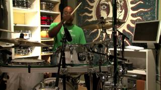 How to Play a Ska Drum Beat in Reggae : Drum Lessons