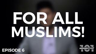 Is Jesus (as) REALLY coming back?   Ahmadiyyat 101   Episode 6