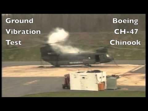 Aeronautical Structures Testing