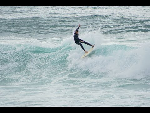 FANTASTIC SURFING - ERICEIRA, PORTUGAL