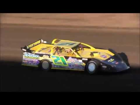 2018 Summer Nationals Action At Farmer City Raceway