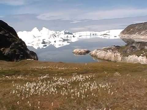 Greenland ilulissat sermermiut.MOD