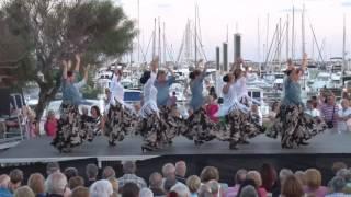 Festa Major de Segur de Calafell 2016
