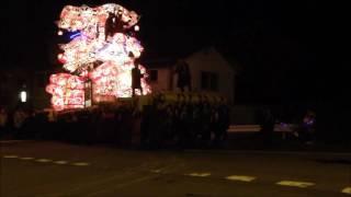 北海道3大あんどん祭りの1つ、沼田町夜高あんどん祭り。 2016年で記念す...
