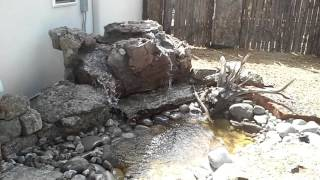 Terra stone scapes