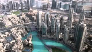 2 Bedroom Apartment in Burj Khalifa for Sale With Full Fountain View