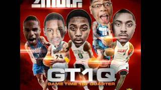 2Much - Drop It Low - Ft. Duke Hardy (Game Time 1st Quarter) [DOWNLOAD]
