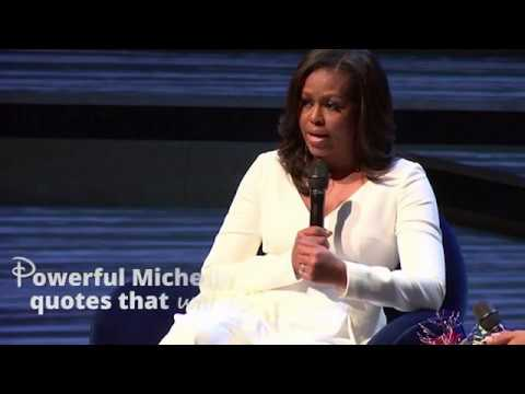 15 Best Michelle Obama Quotes - Inspiring Quotes from YouTube · Duration:  3 minutes 12 seconds
