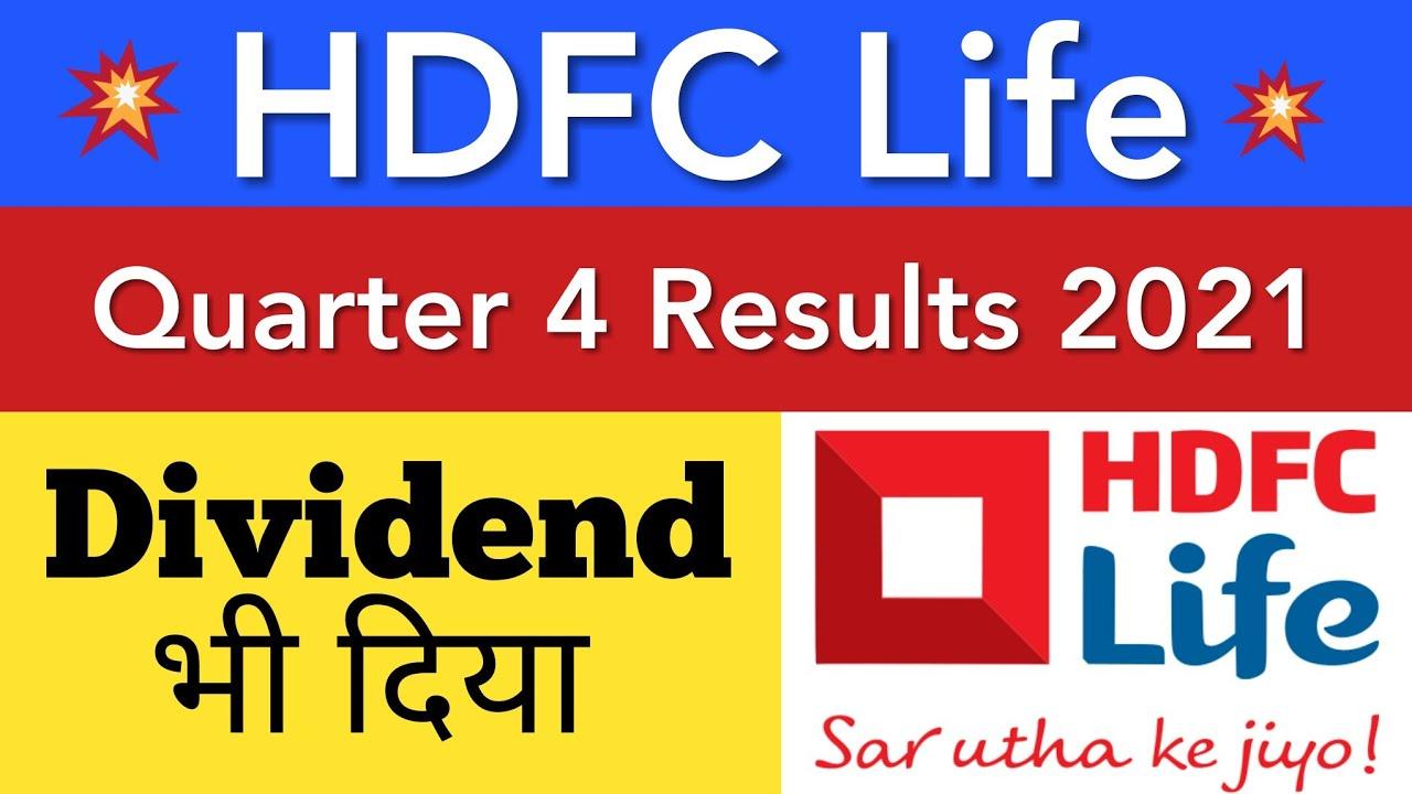 standard life dividend 2021