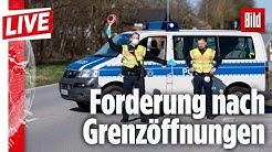 🔴 Der Druck auf Bundesinnenminister Horst Seehofer wächst | BILD Live