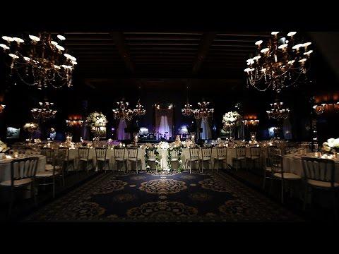 STUNNING Union League Club Chicago Wedding Video - Jennifer + Wick