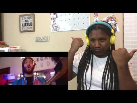 Kent Jones - Sit Down ft. Ty Dolla $ign, Lil Dicky, E-40 REACTION