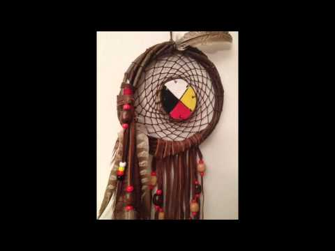 Dream Catcher by Indian Heritage Arts