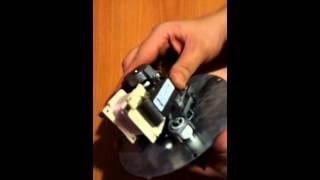 Видео обзор дымососа RR152