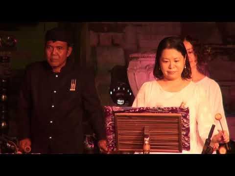 Arumba Instrumental - Manuk Dadali, Gambang Suling, Sorban Palid, Pileuleuyan ( Medley )