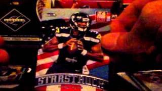 2013 Elite Fb 1 box break 4for1 #2- recap video  - BreaksForFun