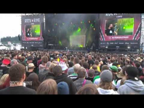 Killswitch Engage - Life To Lifeless (Live) - Rock Am Ring 2012
