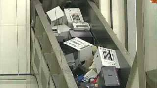 Repeat youtube video Sims Recycling Solutions - Electronics and Metals Recycling - Virtual Tour