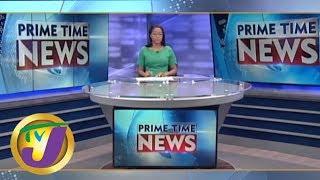 TVJ News: Headlines - Edward Seaga's Body Arrived in Ja | Trade Union -June 2 2019