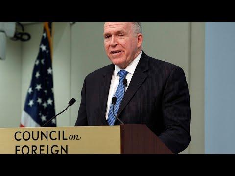 CIA Director Brennan Denies Hacking Allegations