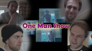 One Man Show # 25 (Comedy Sketches)