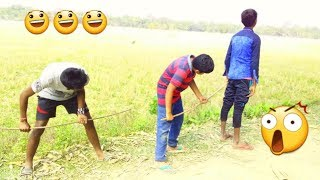 Latest Funny videos 🤣🤣 comedy videos #03 🤣🤣 With Meraz