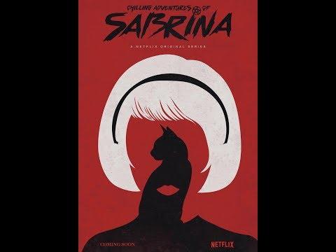 Леденящие душу приключения Сабрины - The Chilling Adventures of Sabrina Тизер - 1 сезон (eng.)