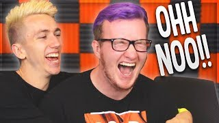 TALKING SMACK ABOUT YOUTUBERS!! - Drunk #AskMini w/ MiniMinter