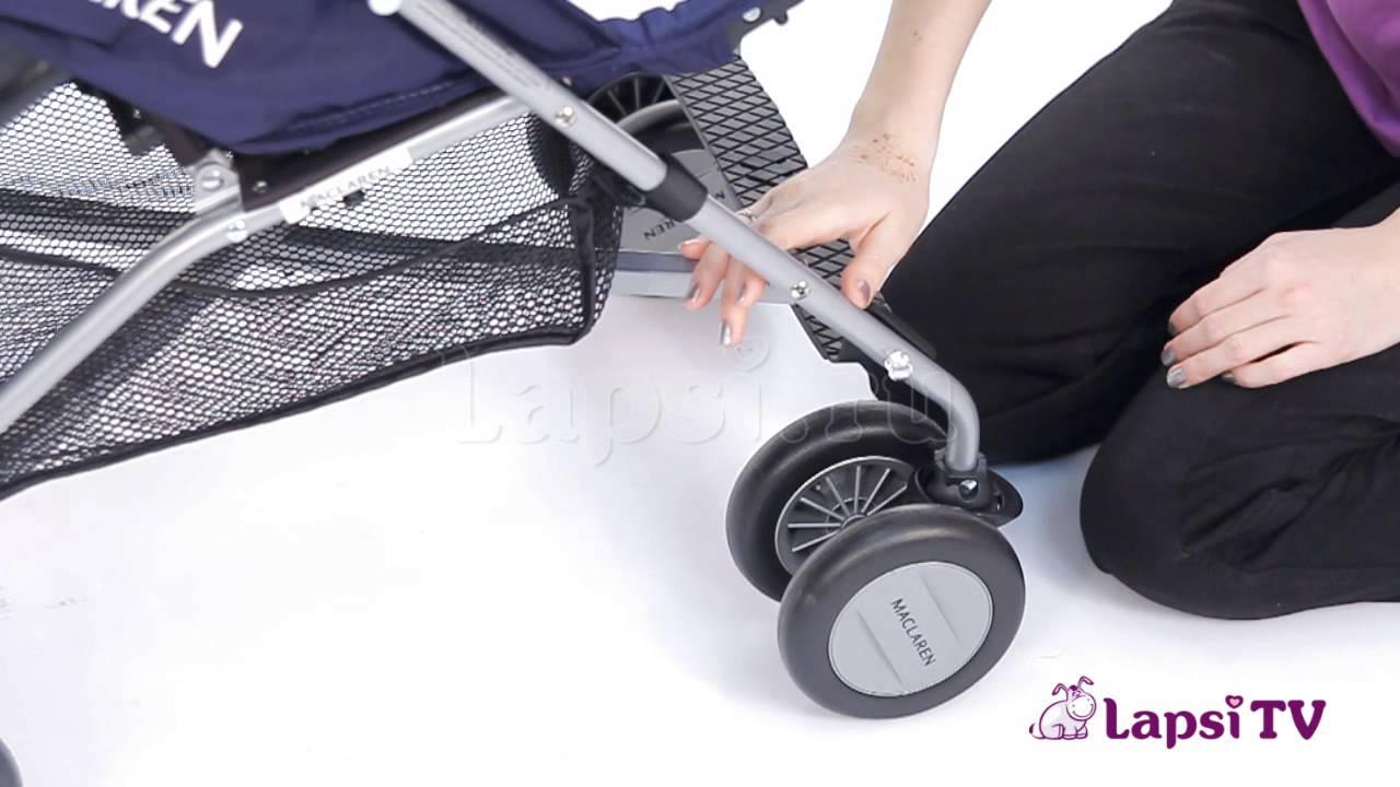Купить детскую коляску maclaren в интернет-магазине: низкие цены на детские коляски макларен (mclaren) и быстрая доставка по москве, спб и другим регионам россии. Коляска-трость maclaren triumph highland green/ grey dawn wm1y030052 по акции 12 530 руб. Обычная цена 16 700 руб. В корзину.