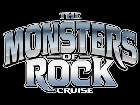 Ted Poley's (OFFICAL) Monsters of Rock video