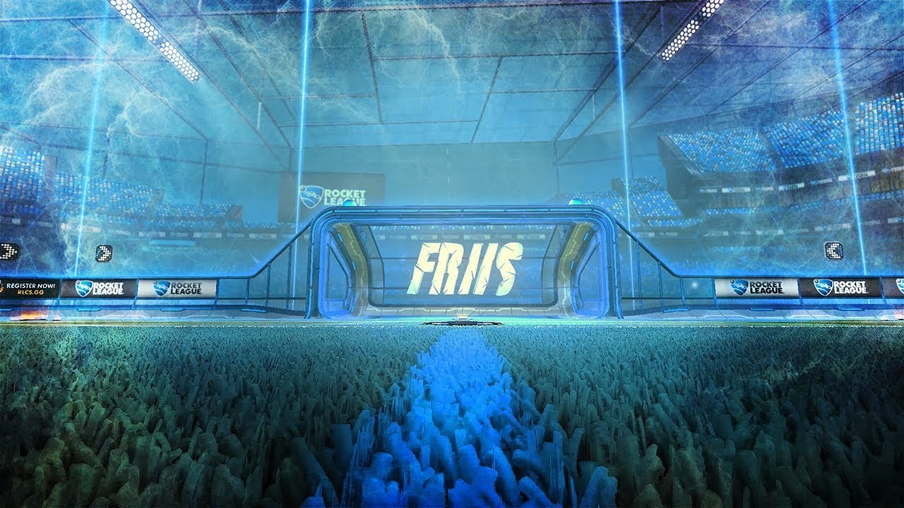 Introducing nV Friis by QripT | RL EDIT