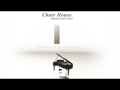piano ten thousand leaves by chair house