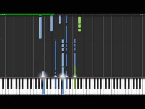 How to play Carolina in my mind by James Taylor on piano