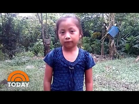 Death Of Guatemalan Girl In Border Patrol Custody Sparks Outrage | TODAY